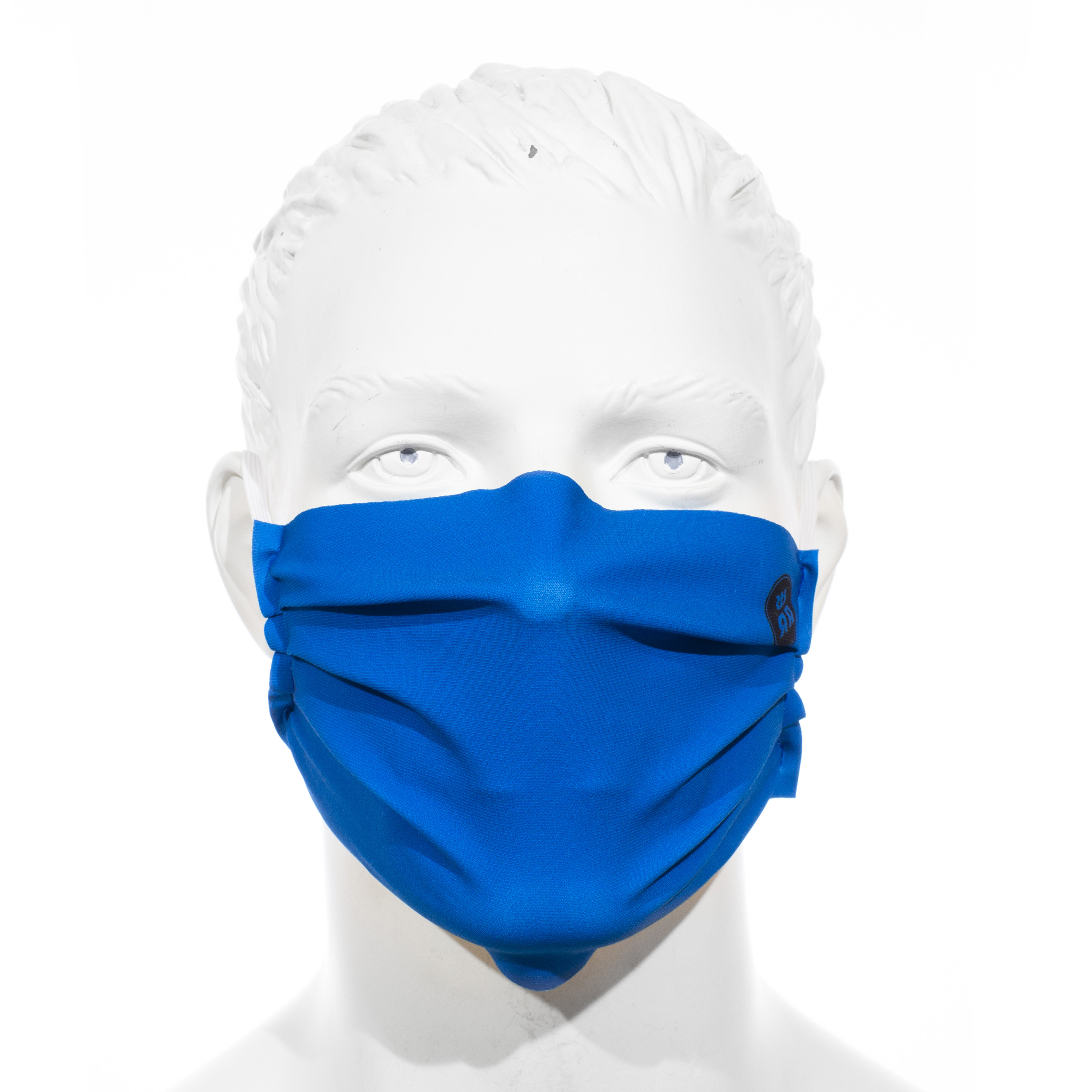 Facemask RRT1700M / RR Pure Mosaic Blue