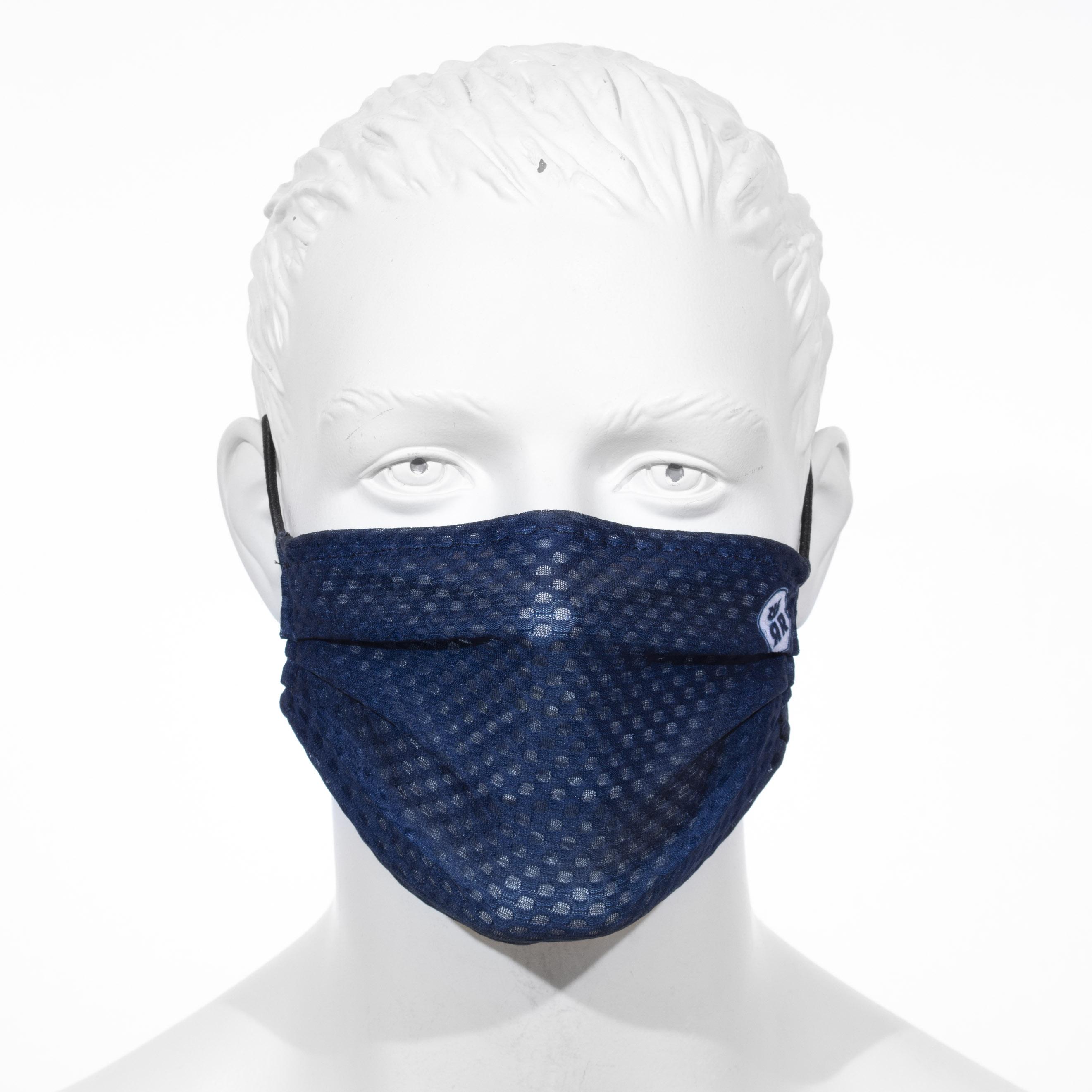 Facemask RRT1700M / Light Summer Blue