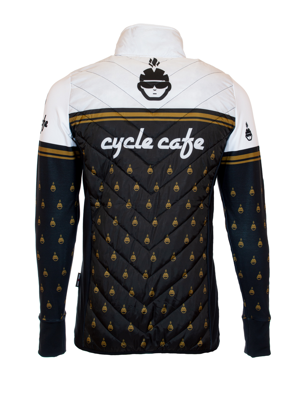 Multisport Steppjacke Ultimate RRT210M / CycleCafe Special Edition