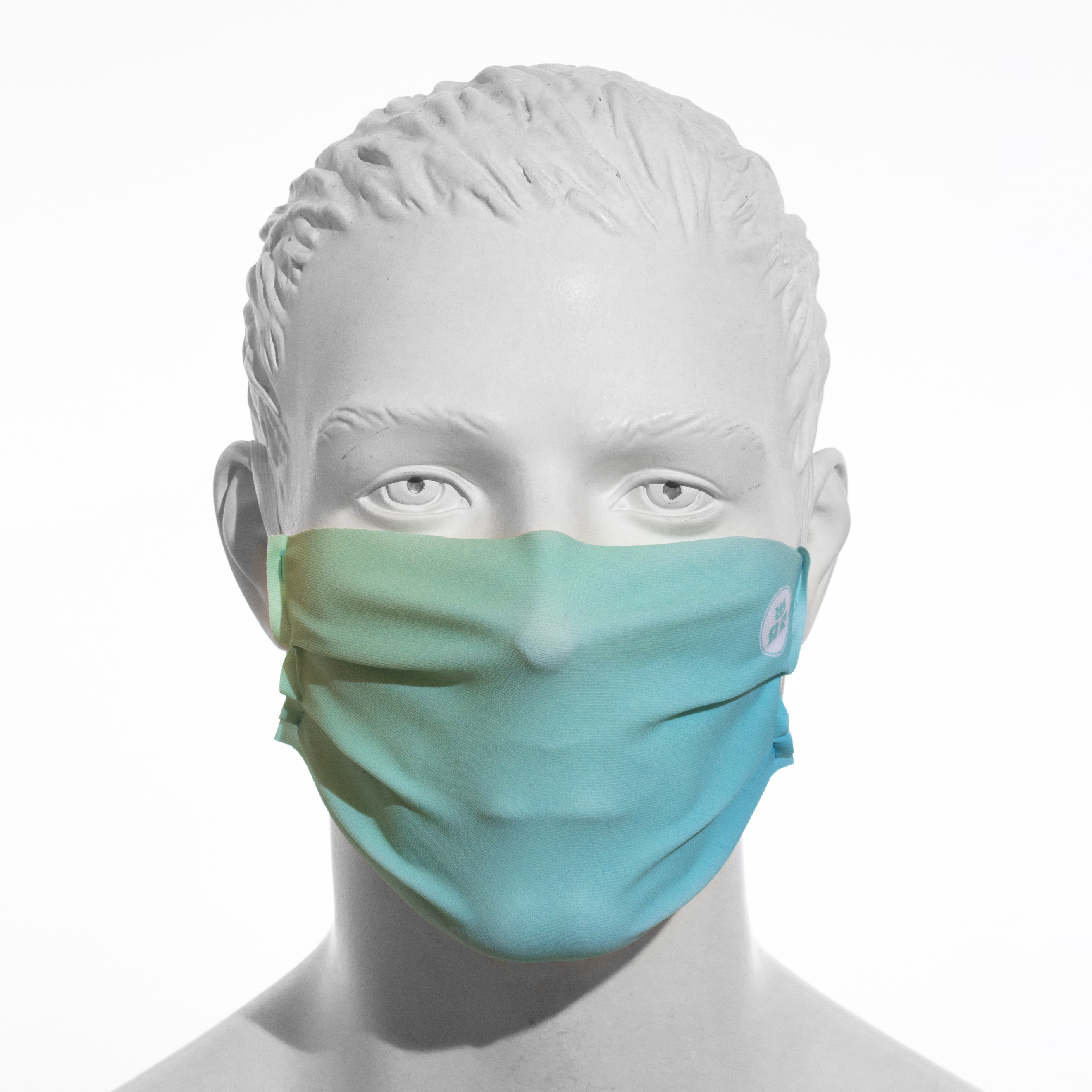 Facemask RRT1700W / Türkis