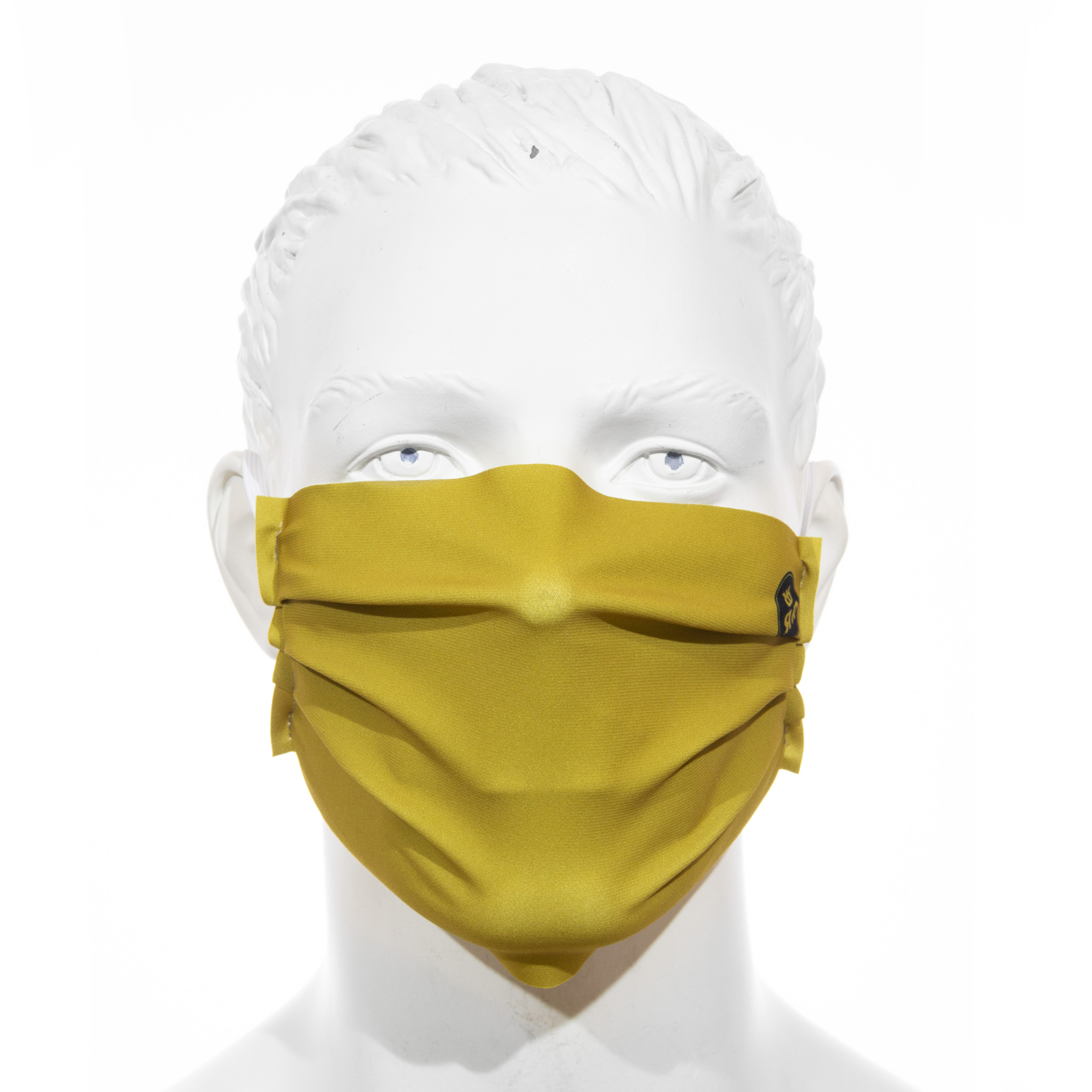 Facemask RRT1700M / RR Pure Gold