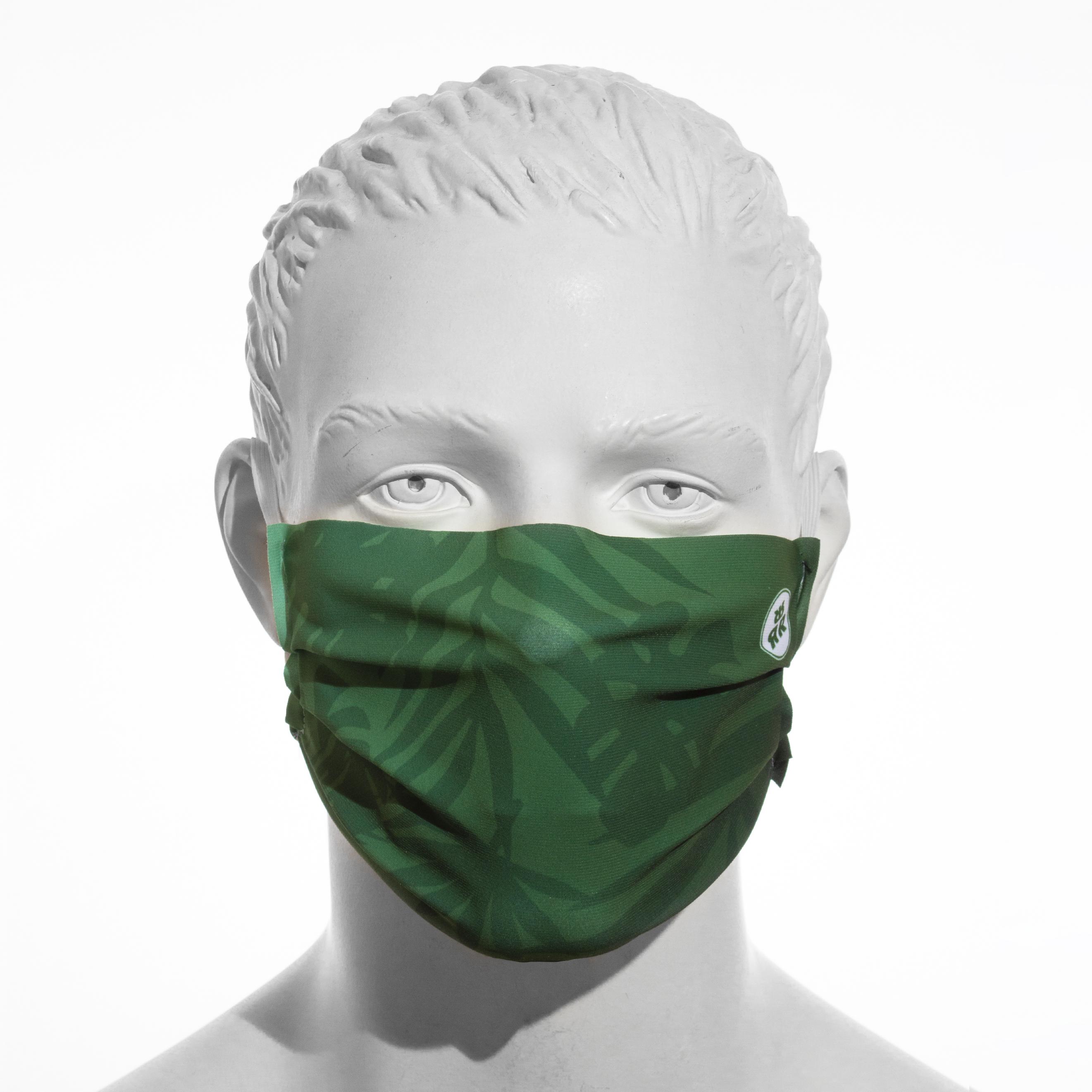 Facemask RRT1700M / Dschungel