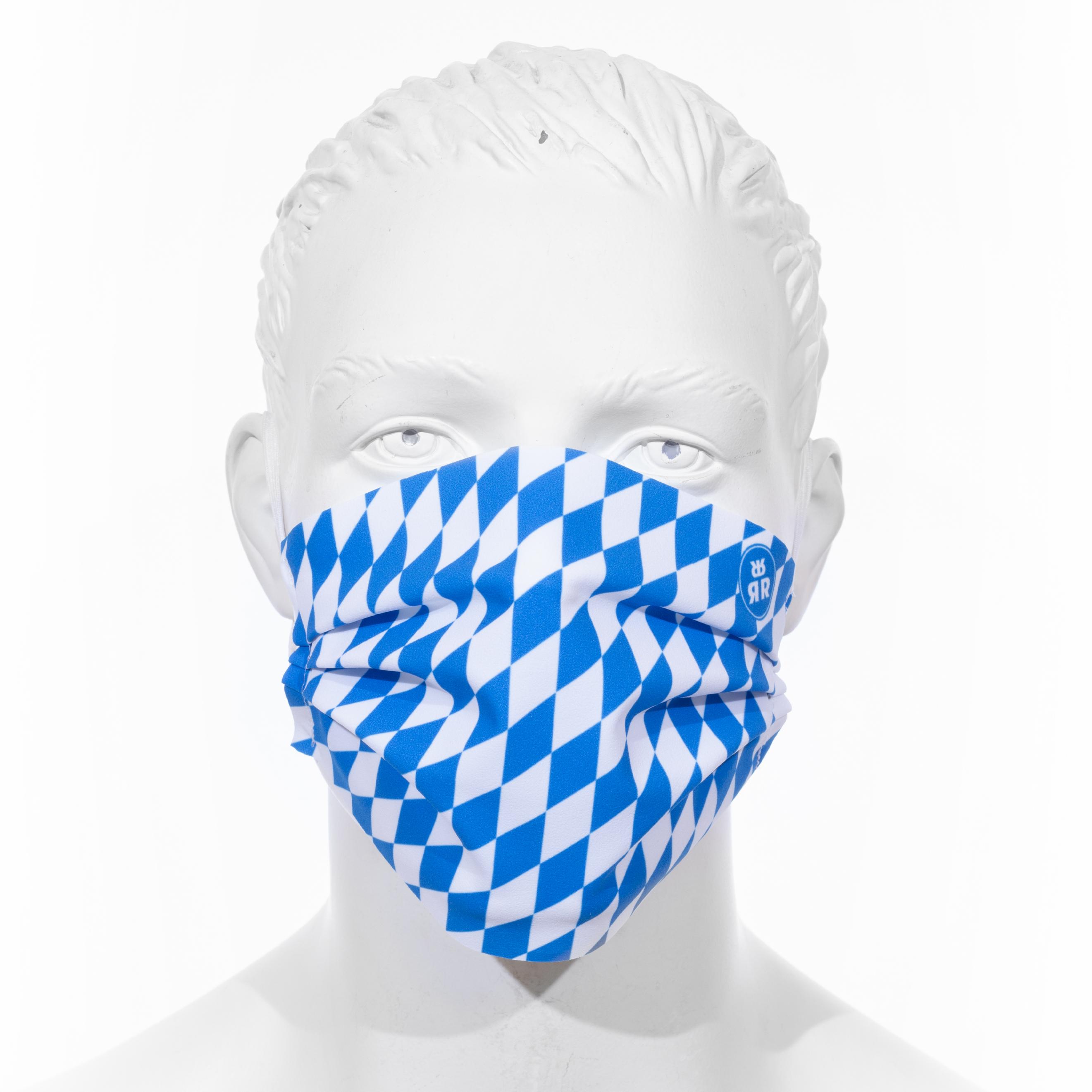 Facemask RRT1700M / Bayern
