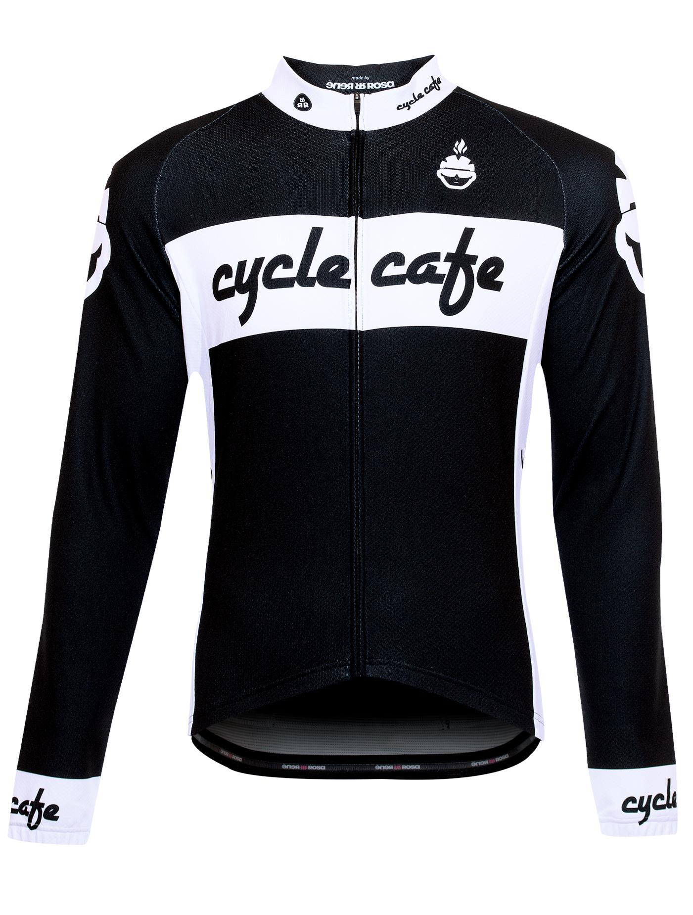 Trikotjacke RRT070M / CycleCafe Classic Line