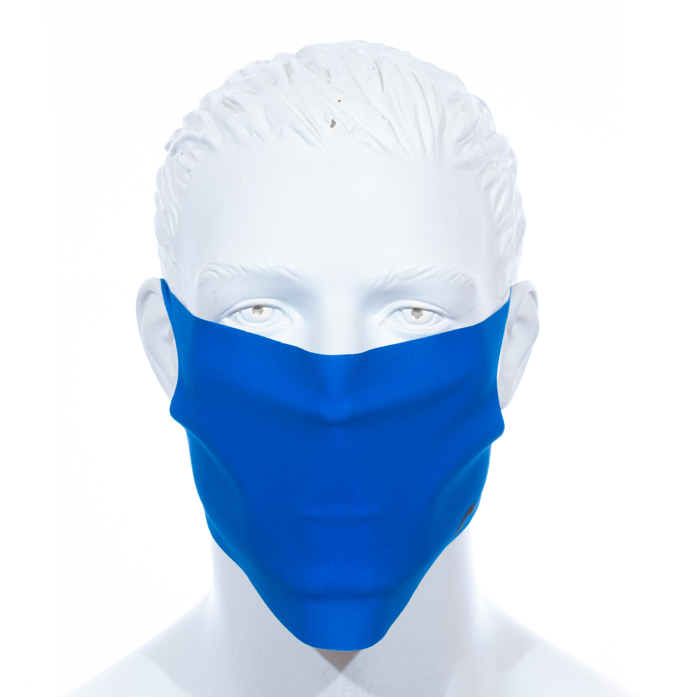 3er Pack / Facemask RRT1701M / RR Pure Mosaic Blue