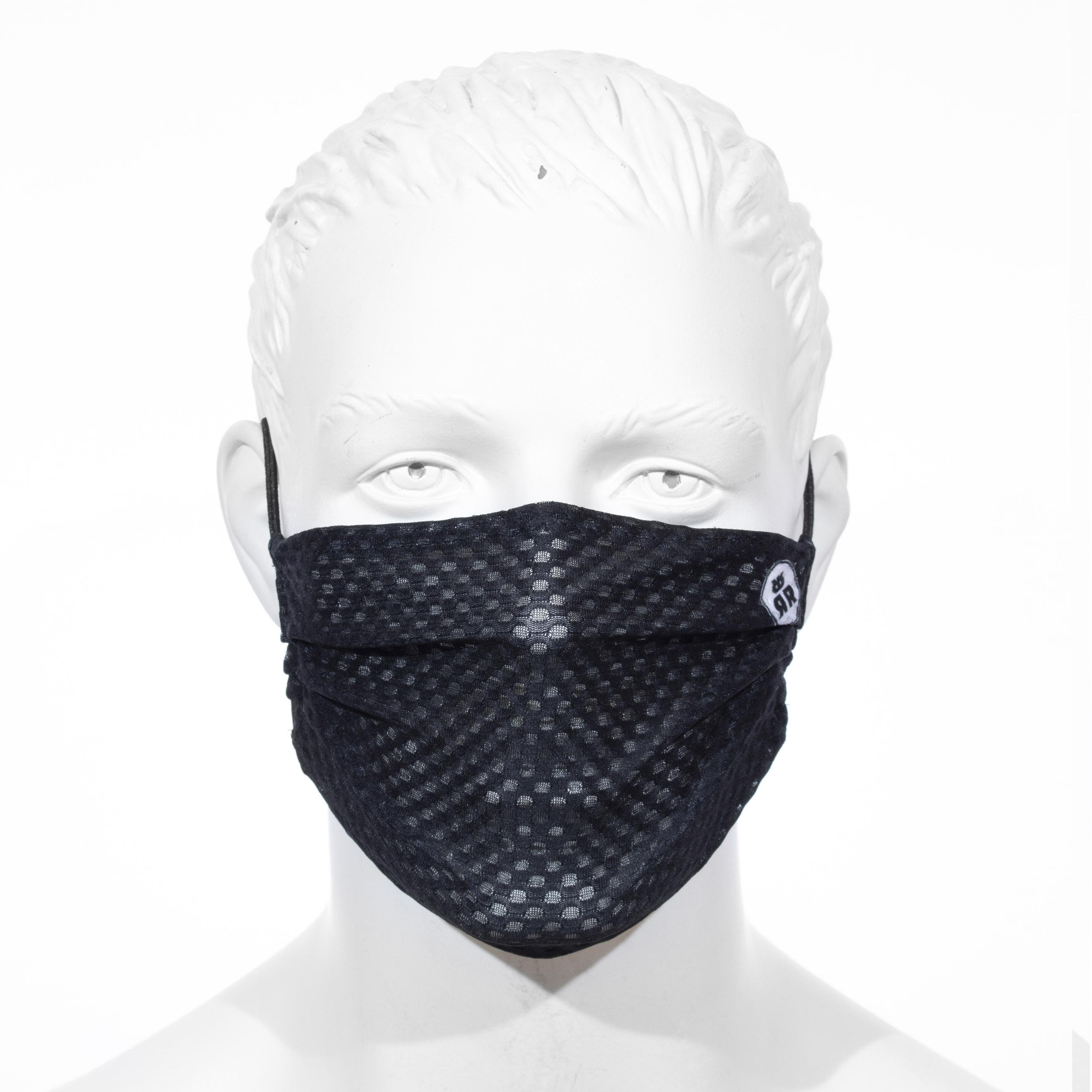 Facemask RRT1700M / Light Summer Black