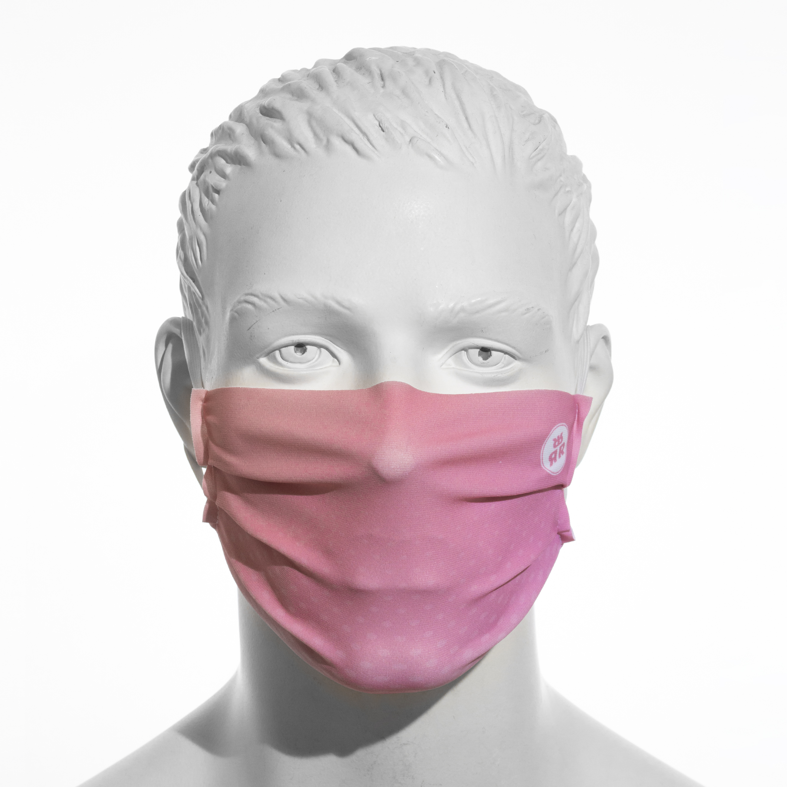 Facemask RRT1700W / Pink
