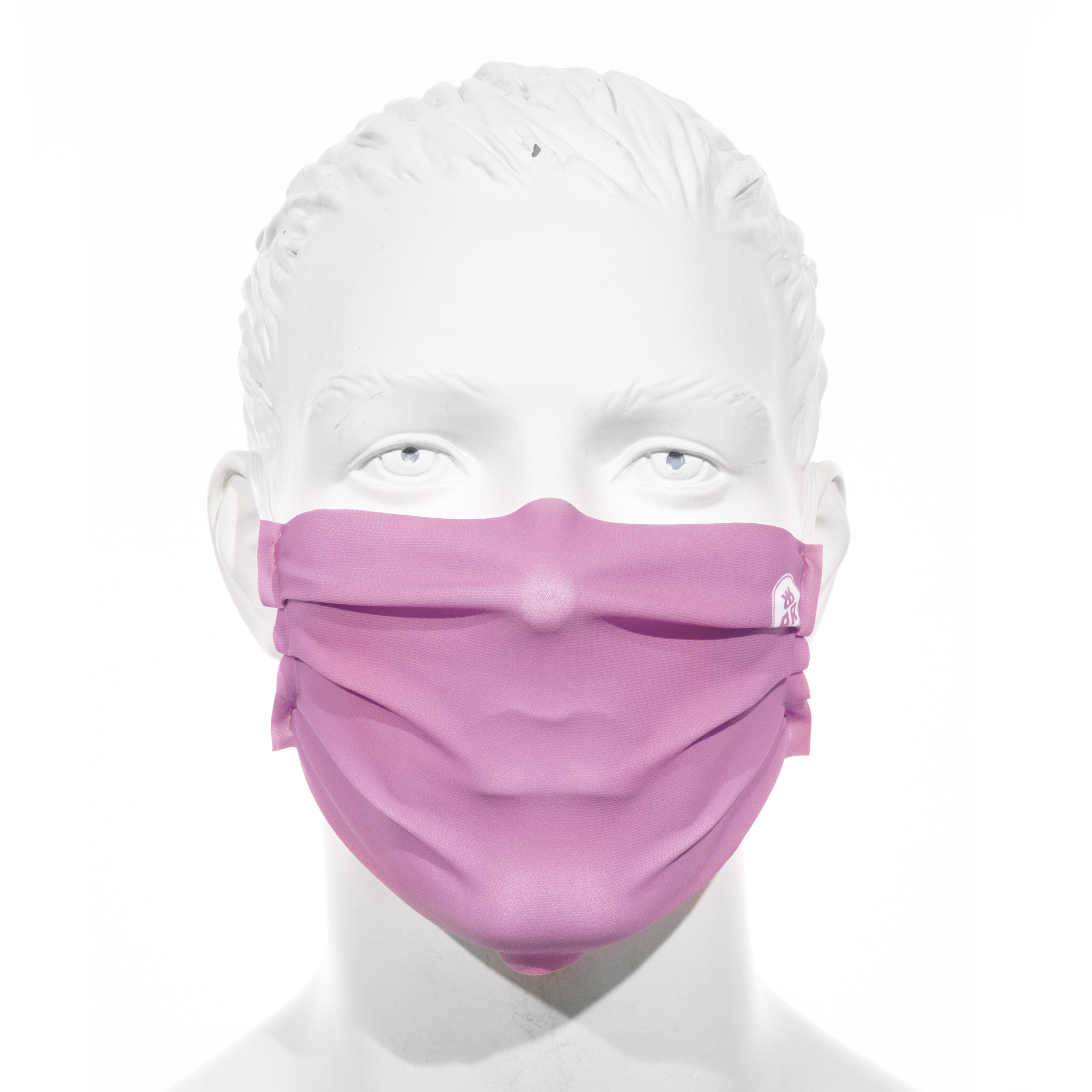 Facemask RRT1700W / RR Pure Coral Pink