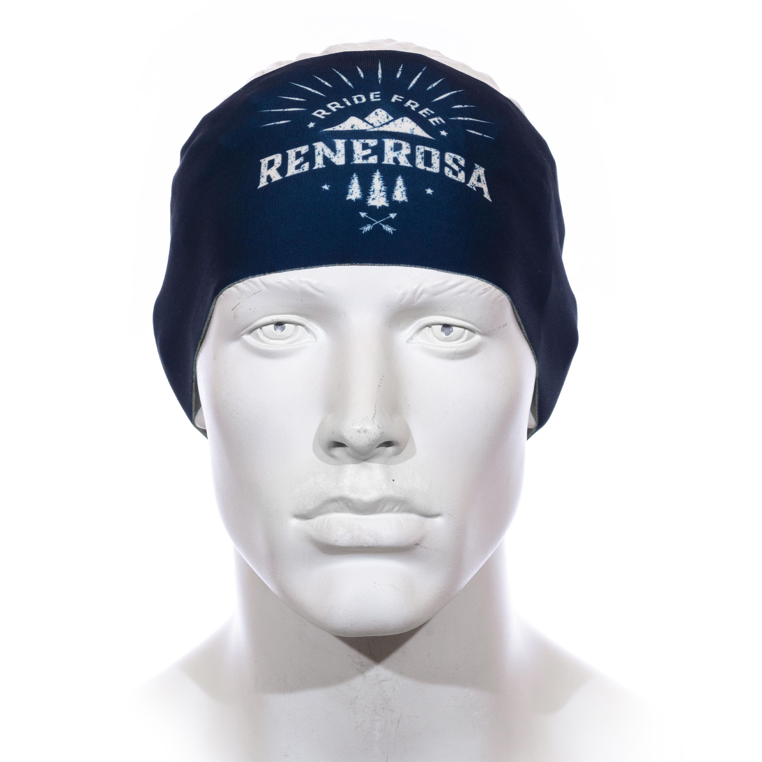 Stirnband Langläufer RRT991U / RRideFree Blue