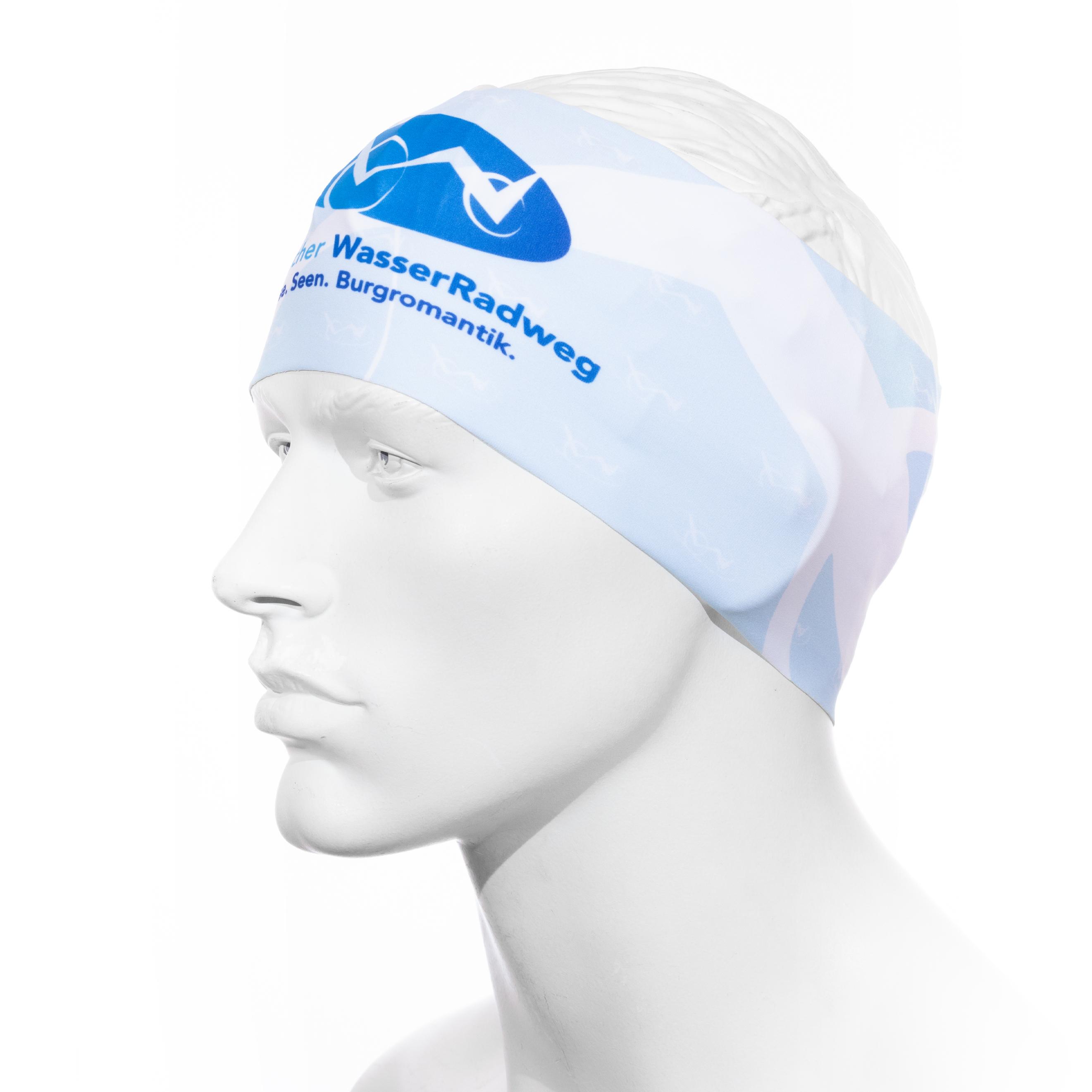 Stirnband RRT991M / Fränkischer WasserRadweg