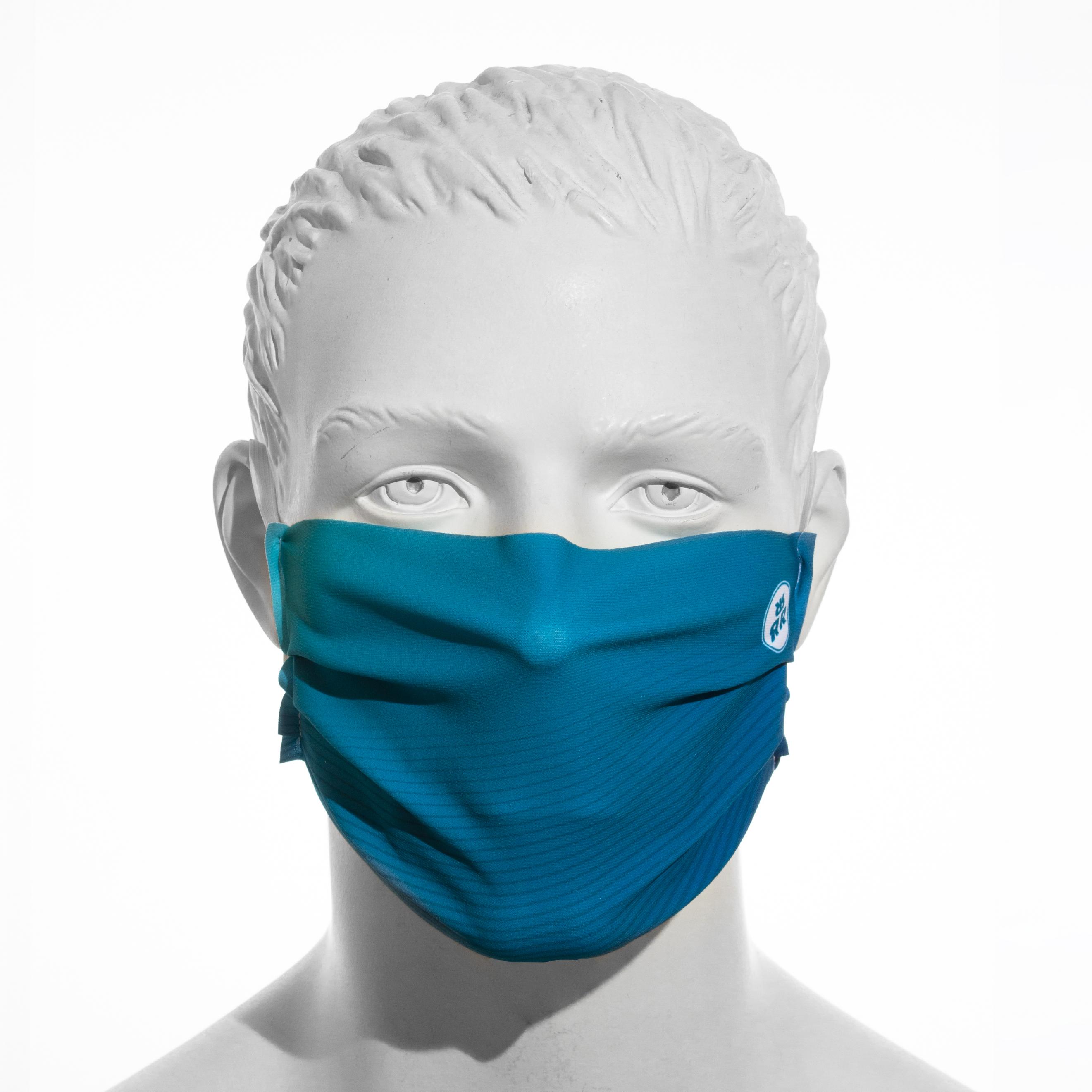 Facemask RRT1700M / Petrol