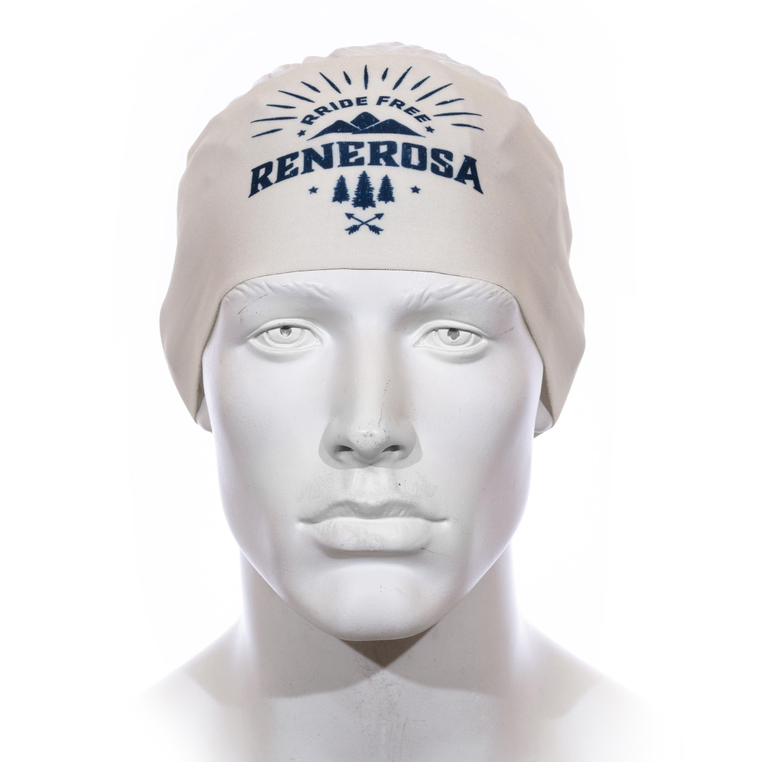Stirnband Langläufer RRT991U / RRideFree SunlightBlue