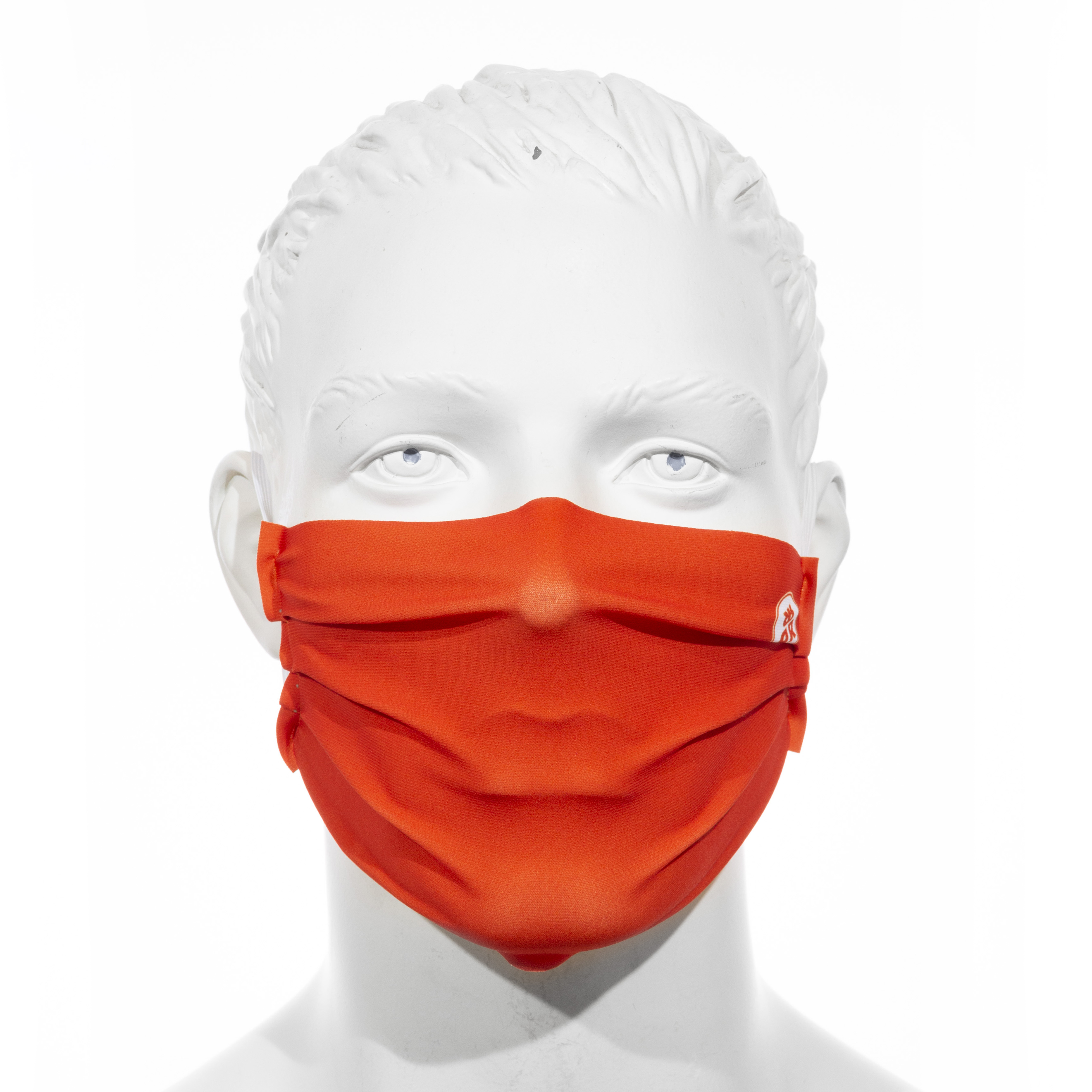 Facemask RRT1700W / RR Pure OrangePeal
