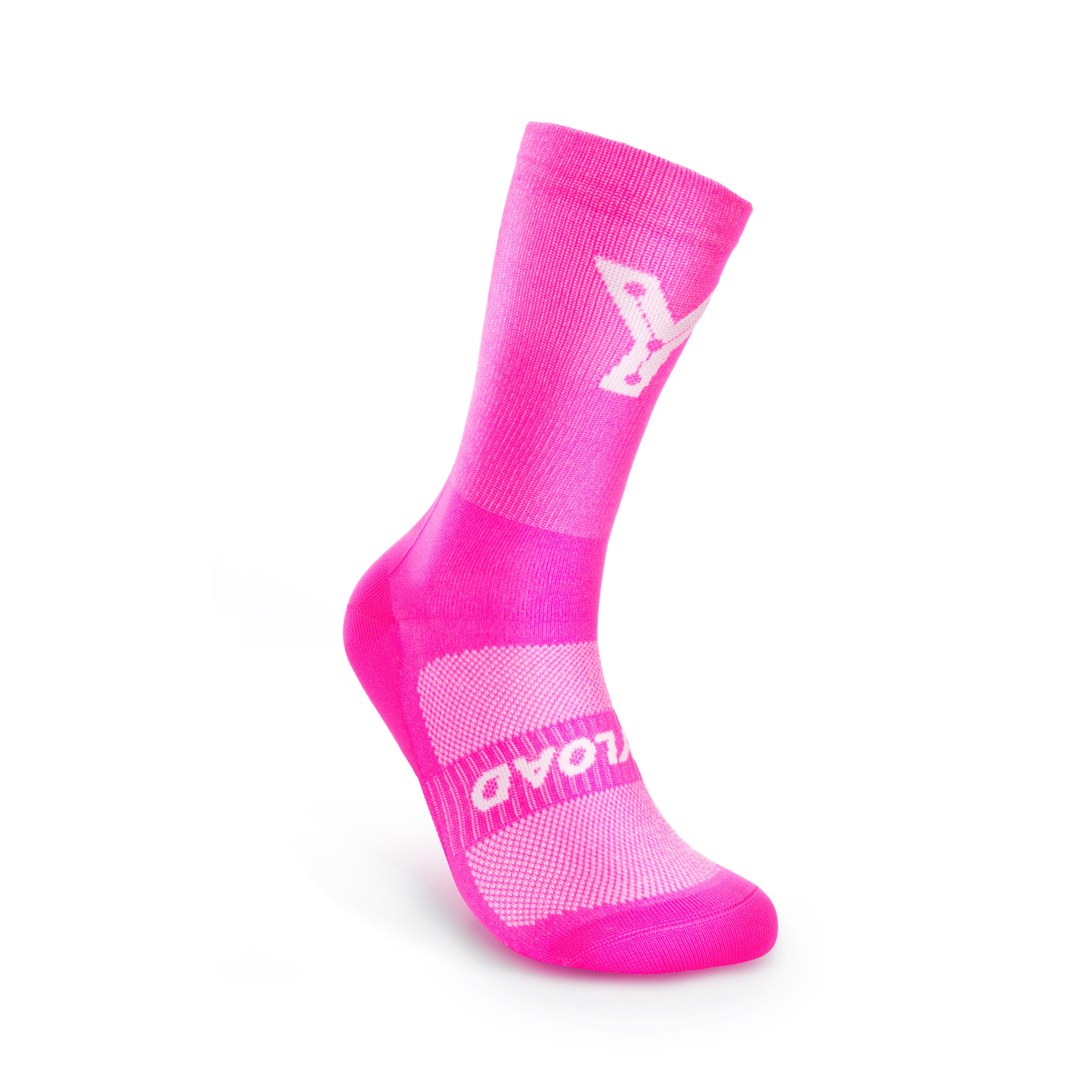 Ryload Socken / Pink