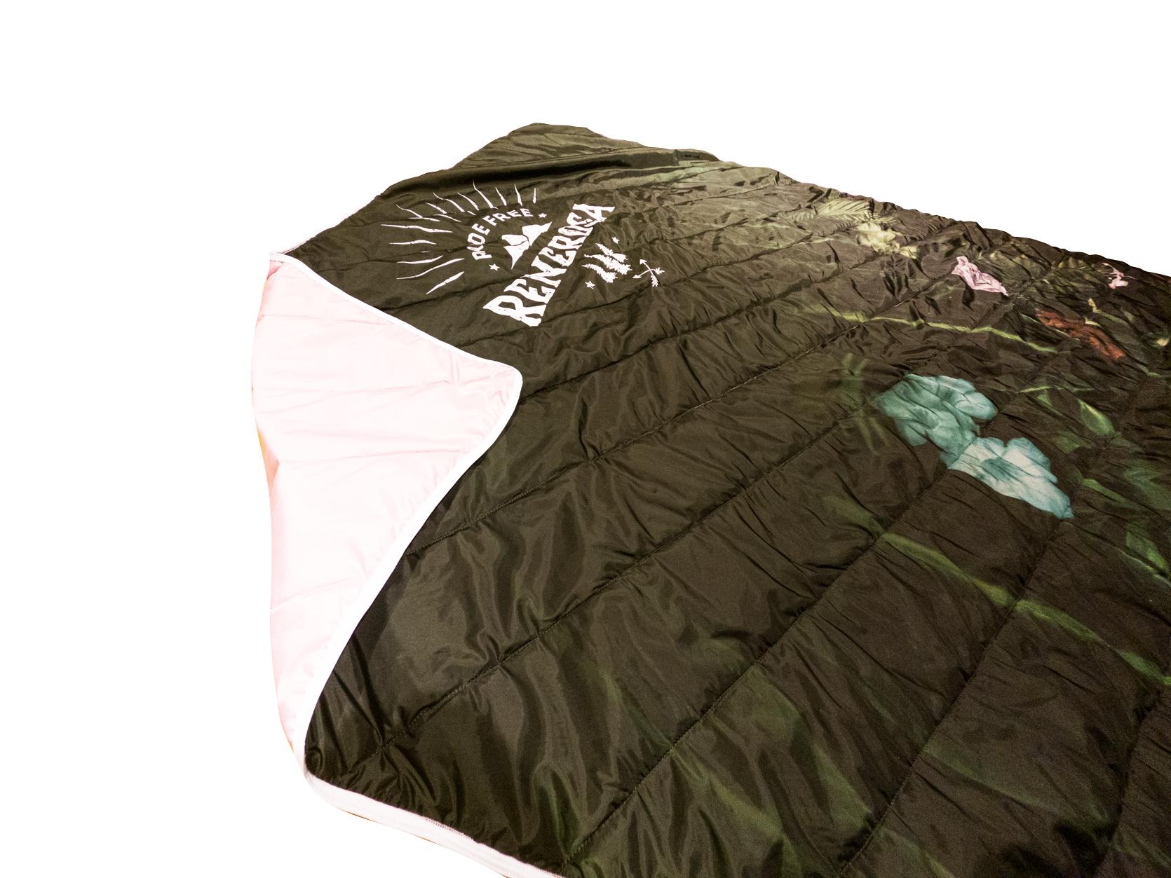 Picknickdecke  RRT1000U / im eigenen Design