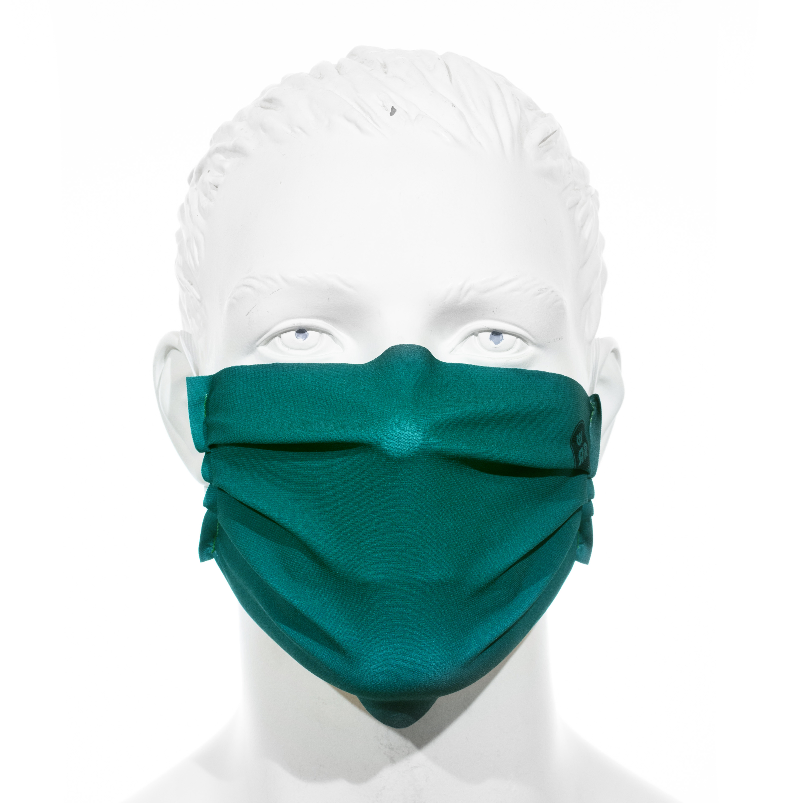 Facemask RRT1700M / RR Pure Chive Grün