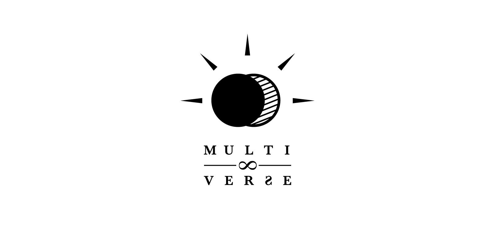 RR Multiverse - infinite line