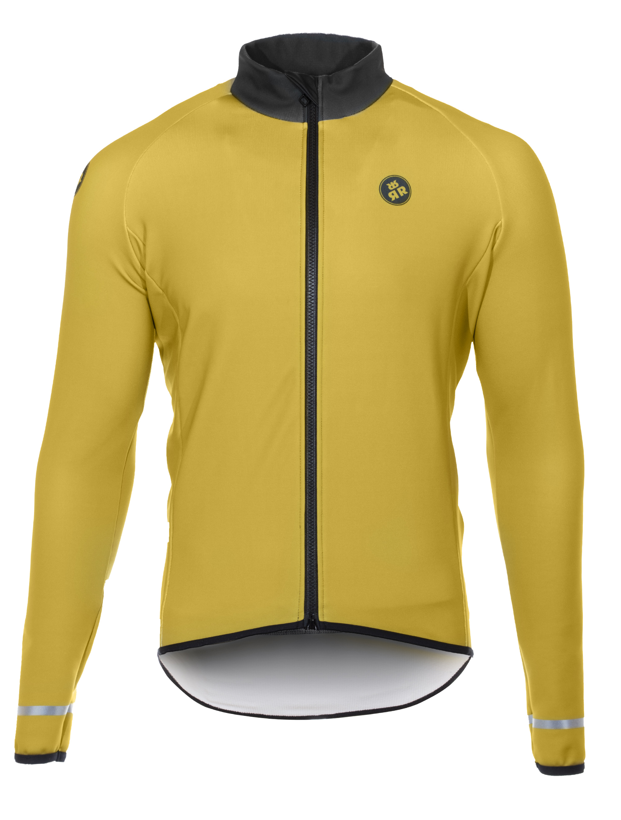Softshell Thermo Radjacke  in Wunschfarbe / RRT084M